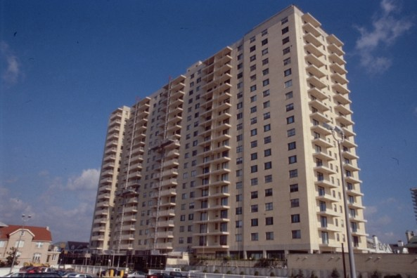 5000 Boardwalk Condominium Association, Ventnor, NJ