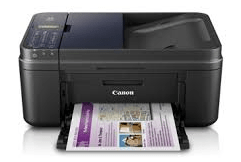 Canon PIXMA E480 Drivers Download