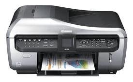 Canon PIXMA MX7600 Drivers Download