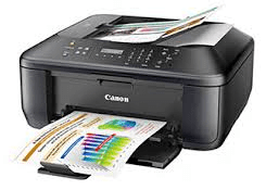 Canon Pixma MX374 Drivers Download