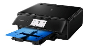 Canon PIXMA TS8150 Drivers Download