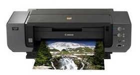 Canon PIXMA Pro9500 Mark II Drivers Download