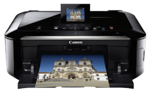 Canon PIXMA MG5320 Drivers Download