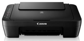 Canon PIXMA MG3040 Drivers Download