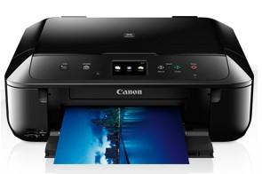 Canon PIXMA MG6840 Drivers Download