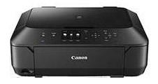 Canon PIXMA MG6440 Drivers Download