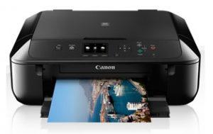 Canon PIXMA MG5752 Drivers Download