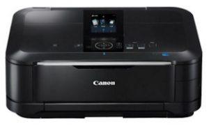 Canon PIXMA MG6140 Drivers Download
