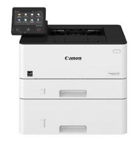 Canon imageCLASS LBP215dw Drivers Download