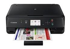 Canon PIXMA TS5054 Drivers Download