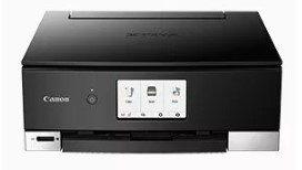 Canon PIXMA TS8270 Drivers Download