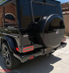 before you begin please note that the led turn signal tail light assembly will only fit in the 1999 2010 mercedes w463 g class this includes the g500  [ 5120 x 3840 Pixel ]