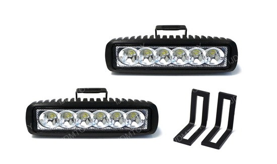 2015-up Ford F-150 18W High Power LED Backup Reverse Light