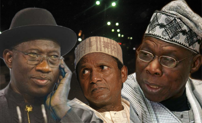 Jonathan-Yardadua-Obasanjo