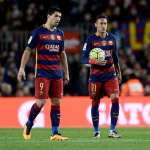 #Football – REFEREE ADMITS TO WRONG DECISION DURING #FCBARCELONA-ATLETICO CHAMPIONS LEAGUE QUARTER-FINALS