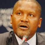 [News] : Dangote Now Richer Than Oprah And Donald Trump Combined – Forbes