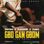 "Flavour – ""Gbo Gan Gbom (Une Soul)"" ft. Phyno & Zoro"