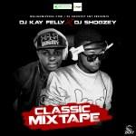 Mixtape : DJ KayFelly X Cool DJ Shogzey – Classic Jams Mixtape