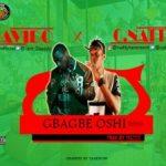 [Music] : DAVIDO FT CNATTY – GBAGBE OSHI Remix