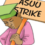 [News] ; ASUU strike commences Wednesday
