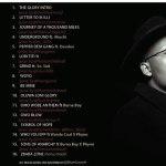 [E!News] : Olamide Unveils Tracklist for THE GLORY Album