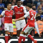 (#Football) : Basel vs Arsenal 1:4 2016 – All Goals & Highlights RESUMEN & GOLES 2016 HD