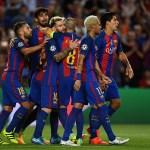 [#Football] : #Barcelona vs #RealSociedad 5-2 – All Goals & Extended Highlights –