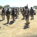 [News] : BOKO HARAM | Soldiers Fire Shots at Officers over maltreatment