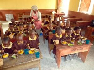 schoolfeeding