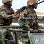[News] : Ghana deploys 205 soldiers for ECOWAS mission in #Gambia