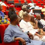 [News] : Senate blasts Buhari for sending military to Gambia without approval