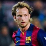 [#Football] : Ivan Rakitic omitted from #Barcelona squad to face #Villarreal