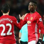 [#Football] : Manchester United replace Real Madrid as world's richest club