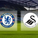 [#Football ] : Chelsea FC vs Swansea City – Live Commentary
