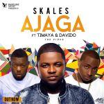 [E!News] : Skales, Davido, Timaya Team up for 'Ajaga' Video – Revert
