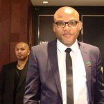 [News] : I did not give approval for launch of Radio Biafra in United States – Nnamdi Kanu