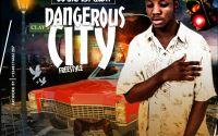 Wale Brown Dangerous City (Freestyle)