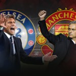 [#Football] : Chelsea vs Manchester United – Watch Live Streaming
