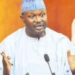 [News] : INEC Boss: Nigerian Politicians are Desperate People
