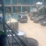 [News] : 'Nobody is clean' at LEGICO Plaza where EFCC uncovered N500 million