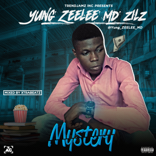Image result for Yung ZEELEE MD – Mystery