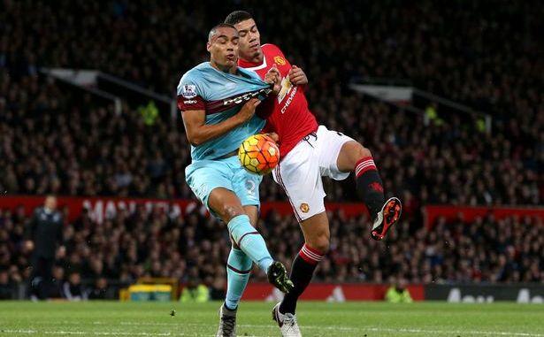Manchester United vs West Ham 4-0 all goals & Highlights 13/8/2017