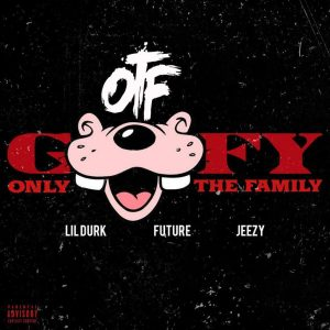 Lil Durk - Goofy Ft Future & Jeezy