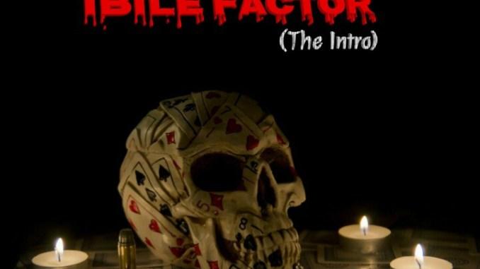 Alaye Proof – Ibile Factor (Intro)