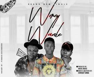 JoshDaFlows ft Leke Lee X Oluwa Lash - Werey Wanle