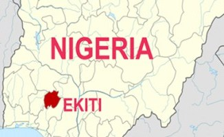 Ekiti commercial drivers on rampage