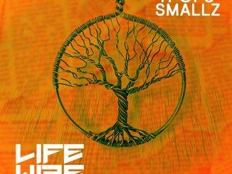 TPops Smallz – Life Wire (Free Verse)