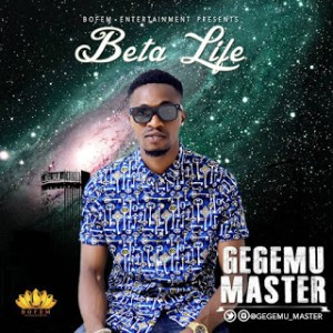 Gegemu Master - Beta Life (prod by F-Major)