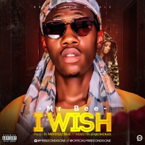 Download Mr Bee I wish