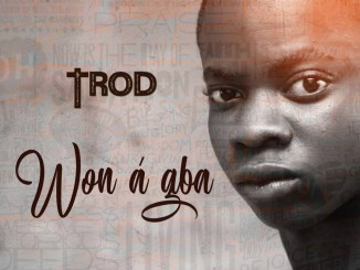 Download TROD Won A Gba